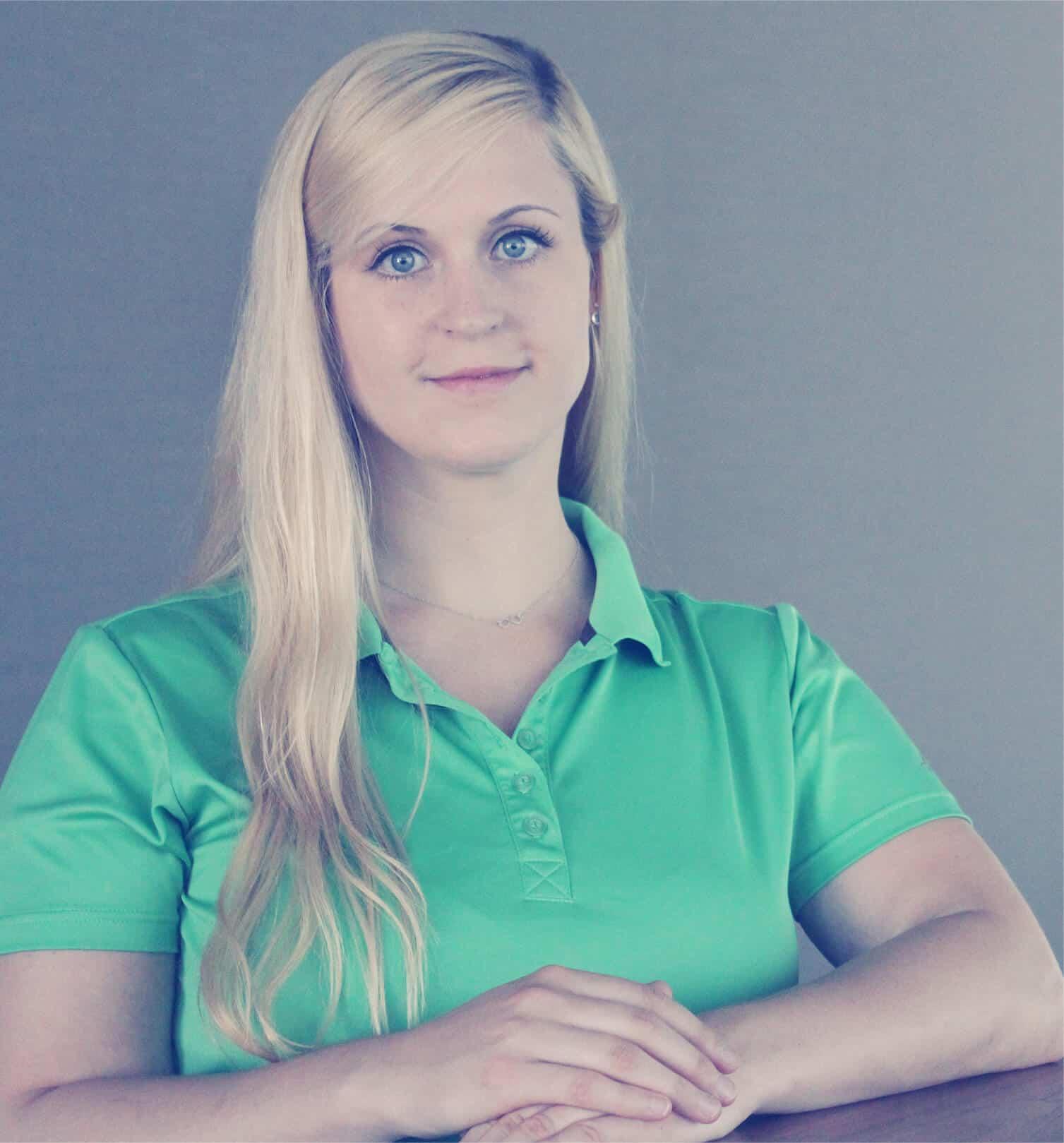 Nicole Ganzer geb. Prinz - Dentalhygienikerin