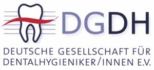 DGDH Logo